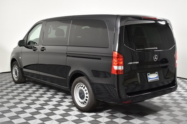 New 2019 Mercedes-Benz Metris Passenger Van Rear Wheel Drive PASSENGER VAN