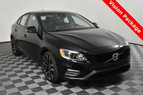 Pre-Owned 2018 Volvo S60 T5 Dynamic